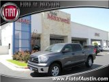 2010 Slate Gray Metallic Toyota Tundra SR5 CrewMax 4x4 #71504841