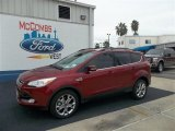 2013 Ruby Red Metallic Ford Escape SEL 2.0L EcoBoost #71504604