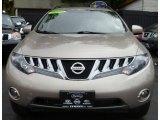 2009 Saharan Stone Metallic Nissan Murano SL AWD #71504809