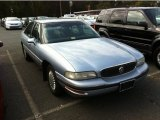 1997 Light Adriatic Blue Pearl Buick LeSabre Custom #71504780
