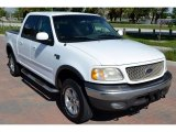 2002 Ford F150 FX4 SuperCrew 4x4 Data, Info and Specs