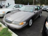 1996 Desert Violet Metallic Lincoln Continental  #71525669