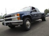 1996 Chevrolet C/K 3500 C3500 Crew Cab Dually Data, Info and Specs