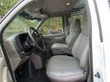 1999 GMC Savana Van Interiors