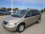 2003 Chrysler Town & Country Light Almond Pearl