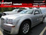 2005 Bright Silver Metallic Chrysler 300 Touring #71531246