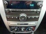 2010 Chevrolet Cobalt LT Coupe Audio System