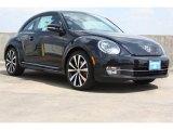 2013 Volkswagen Beetle Turbo Data, Info and Specs