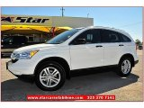 2010 Taffeta White Honda CR-V EX #71531735