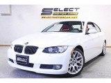 2009 Alpine White BMW 3 Series 328i Coupe #71531112