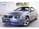 2009 Space Grey Metallic BMW 3 Series 335i Coupe #71531108