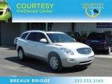 2011 White Opal Buick Enclave CXL #71532200