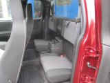 2010 GMC Canyon Interiors