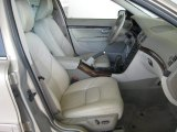 2005 Volvo S80 Interiors