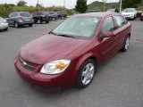 2007 Chevrolet Cobalt Sport Red Tint Coat