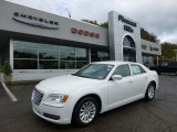 2013 Bright White Chrysler 300  #71531632