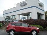 2013 Ruby Red Metallic Ford Escape SE 1.6L EcoBoost 4WD #71530998