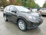 2013 Honda CR-V EX-L AWD Data, Info and Specs