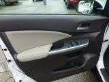 2013 Honda CR-V EX-L AWD Door Panel