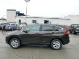 2013 Kona Coffee Metallic Honda CR-V EX AWD #71532056