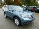 2013 Honda CR-V EX AWD Data, Info and Specs