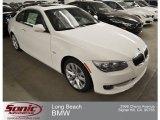 2013 Alpine White BMW 3 Series 328i Coupe #71531516