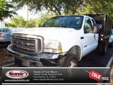 2004 Ford F450 Super Duty XL SuperCab Chassis Data, Info and Specs