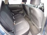 2013 Nissan Rogue S Special Edition AWD Rear Seat