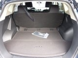 2013 Nissan Rogue S Special Edition AWD Trunk