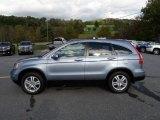2011 Glacier Blue Metallic Honda CR-V EX-L 4WD #71531992