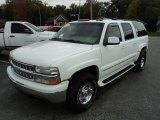 Chevrolet Suburban 2003 Data, Info and Specs