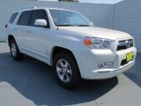 2013 Blizzard White Pearl Toyota 4Runner SR5 #71531416