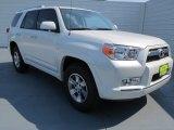 2013 Blizzard White Pearl Toyota 4Runner SR5 #71531415