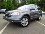 2010 Polished Metal Metallic Honda CR-V EX-L #71531926