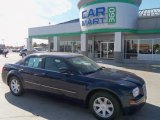 2005 Midnight Blue Pearlcoat Chrysler 300 Touring #71531900