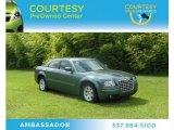 2005 Magnesium Pearl Chrysler 300 Touring #71531882