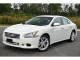 Nissan Maxima 2013 Data, Info and Specs