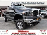 2006 Dodge Ram 3500 ST Quad Cab 4x4 Data, Info and Specs
