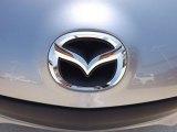 Mazda MAZDA3 2013 Badges and Logos