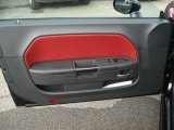 2013 Dodge Challenger SXT Plus Door Panel