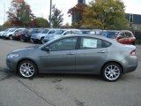 2013 Tungsten Metallic Dodge Dart SXT #71633718