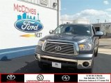 2010 Slate Gray Metallic Toyota Tundra Limited CrewMax 4x4 #71633622