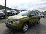 2012 Jeep Compass Latitude 4x4