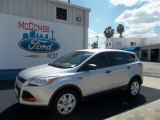 2013 Ingot Silver Metallic Ford Escape S #71633604