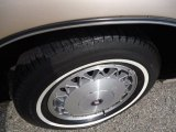 Buick LeSabre 1994 Wheels and Tires