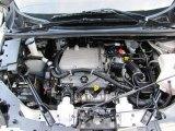 2005 Chevrolet Uplander Engines
