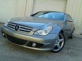 2006 Mercedes-Benz CLS 55 AMG
