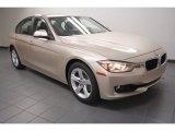 2013 Orion Silver Metallic BMW 3 Series 328i Sedan #71688237