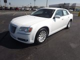 2013 Bright White Chrysler 300  #71688189