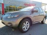 2010 Tinted Bronze Metallic Nissan Murano SL #71688157
